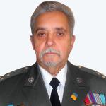 полковник Лазоркін В.І.