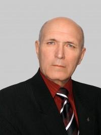 Полковник Віктор Таратушка