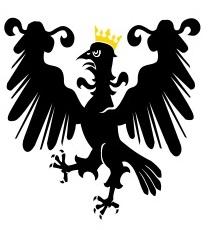 герб галка