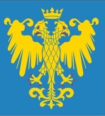 герб двоголовий