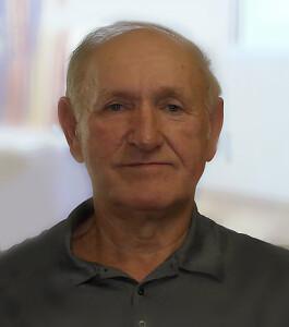 Любомир Гнатюк
